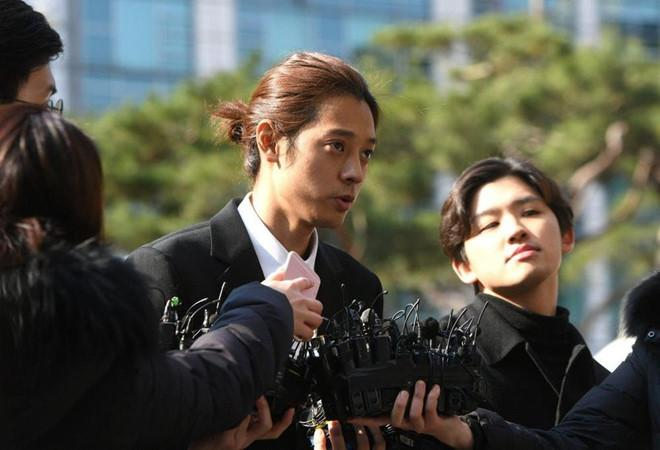 Cảnh sát yêu cầu bắt giữ Seungri vì nghi tham ô hơn 170.000 USD-2
