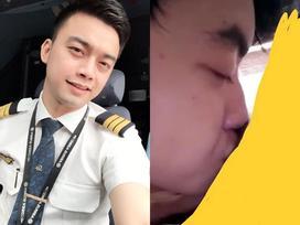 Bị đồn thổi là hotboy trong clip nóng đang sục sôi MXH, con trai nghệ sĩ Hương Dung: 'Công nhận giống thật'