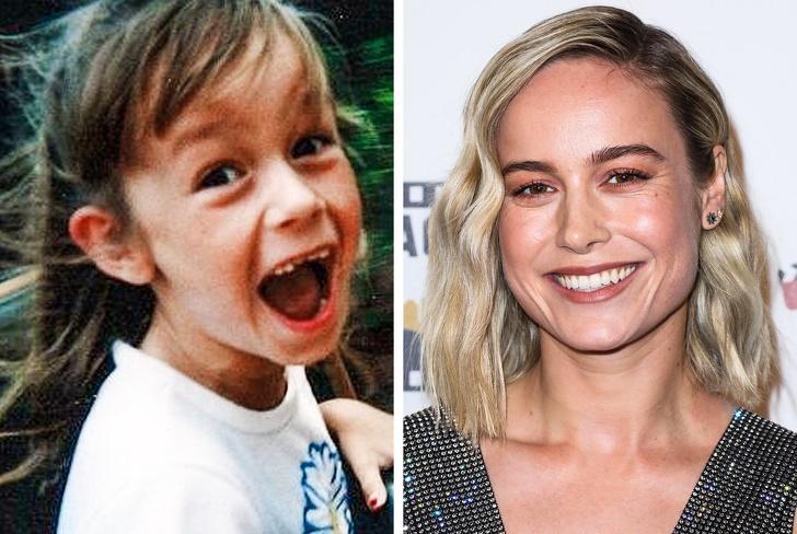 Ngắm ảnh độc thời thơ ấu của những ngôi sao Hollywood-12