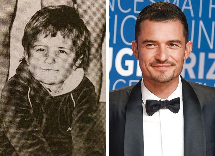 Ngắm ảnh độc thời thơ ấu của những ngôi sao Hollywood-13