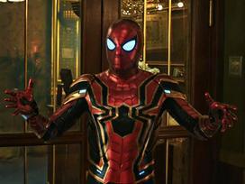 'Spider-Man: Far From Home' chưa ra mắt, Tom Holland đã hăng hái muốn đóng thêm 20 phim có Người Nhện nữa
