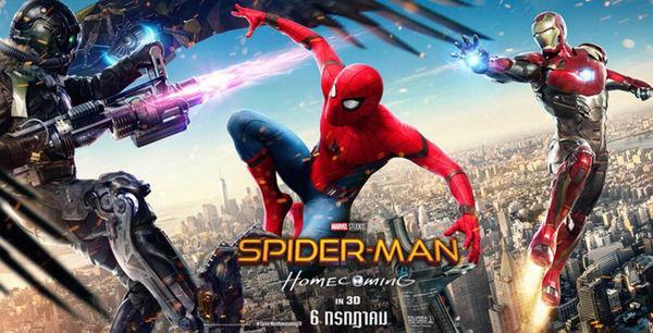 Spider-Man: Far From Home chưa ra mắt, Tom Holland đã hăng hái muốn đóng thêm 20 phim có Người Nhện nữa-1