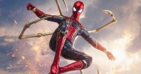 Spider-Man: Far From Home chưa ra mắt, Tom Holland đã hăng hái muốn đóng thêm 20 phim có Người Nhện nữa-5
