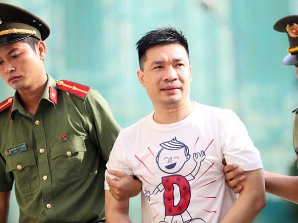 Hot girl Ngọc Miu nước mắt ròng ròng khi đối mặt 20 năm tù, trùm ma túy Văn Kính Dương bị đề nghị án tử-1