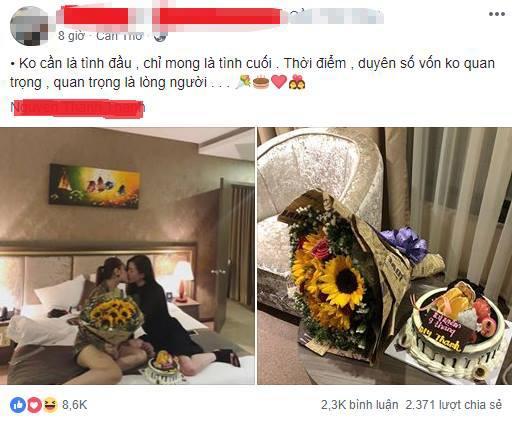 Xôn xao cặp đồng tính nữ Việt nổi đình đám đi chụp ảnh cưới, đáng chú ý nhất là khoảnh khắc cô dâu phơi ngực trần-1