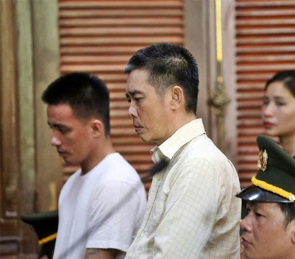 Hot girl Ngọc Miu nước mắt ròng ròng khi đối mặt 20 năm tù, trùm ma túy Văn Kính Dương bị đề nghị án tử-7