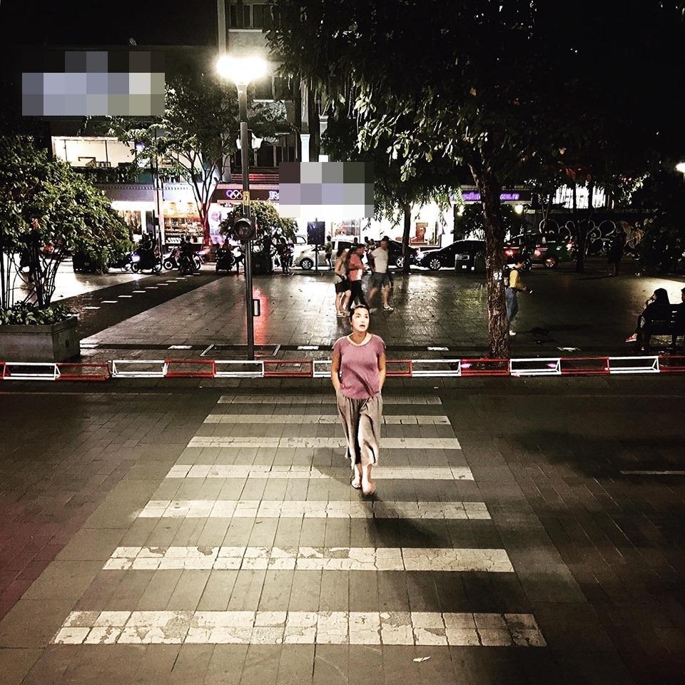 Người đẹp công khai chuyển giới đầu tiên ở Việt Nam: Sống vui tuổi trung niên nhưng chưa bao giờ nguôi ngoai về người chồng quá cố-9