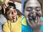 Chàng trai cả gan đăng ảnh bạn gái ngã sấp mặt lên mạng xã hội và phản ứng của cô gái khiến mọi người bất ngờ-4