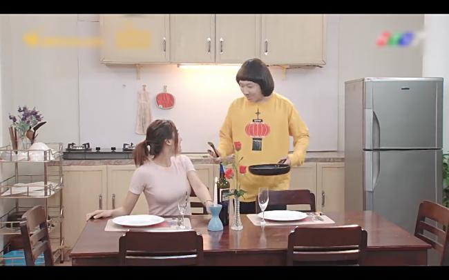 Sợ Diệu Nhi xin ăn, Lee Kwang Soo phiên bản Việt phải nuốt vội đến mắc nghẹn-1