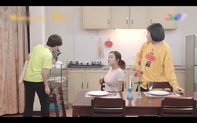 Sợ Diệu Nhi xin ăn, Lee Kwang Soo phiên bản Việt phải nuốt vội đến mắc nghẹn-2