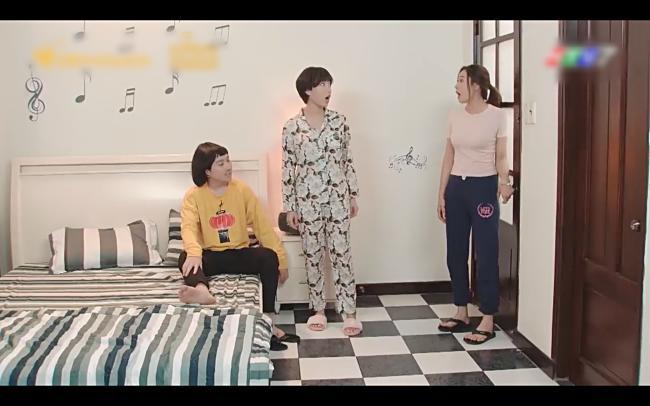 Sợ Diệu Nhi xin ăn, Lee Kwang Soo phiên bản Việt phải nuốt vội đến mắc nghẹn-5