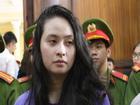Ngọc Miu xin giảm án để sớm về nuôi con của Văn Kính Dương