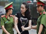 Hotgirl Ngọc Miu phản cung: 'Bị cáo hoảng loạn khai theo điều tra viên'