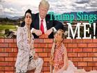 Sau 'Havana', tổng thống Mỹ Donald Trump khoe tài ca hát khi cover 'Me!' của Taylor Swift cực chất!