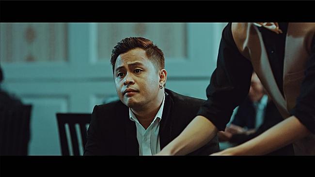 Phim cờ bạc bịp đầu tiên của Việt Nam tung trailer sặc mùi đánh đấm Hong Kong-2