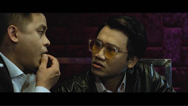 Phim cờ bạc bịp đầu tiên của Việt Nam tung trailer sặc mùi đánh đấm Hong Kong-4