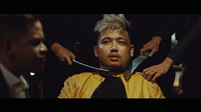 Phim cờ bạc bịp đầu tiên của Việt Nam tung trailer sặc mùi đánh đấm Hong Kong-5