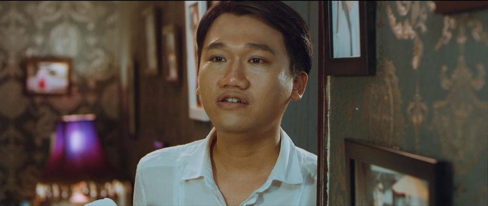 Phim cờ bạc bịp đầu tiên của Việt Nam tung trailer sặc mùi đánh đấm Hong Kong-8