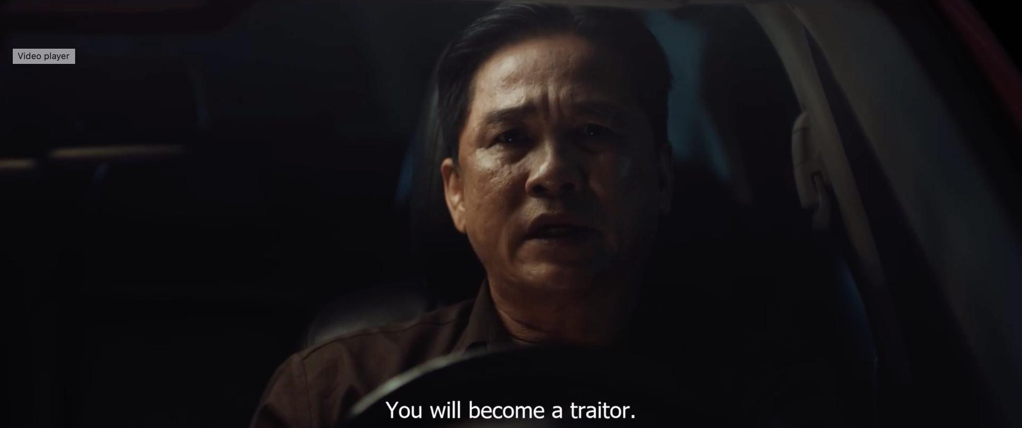 Phim cờ bạc bịp đầu tiên của Việt Nam tung trailer sặc mùi đánh đấm Hong Kong-9