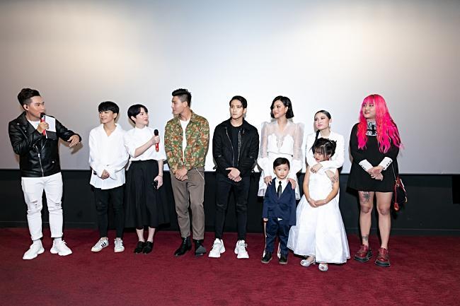 Quay phim về Kumanthong, Tú Hảo gặp hiện tượng kỳ lạ đến nỗi phải bỏ diễn-2