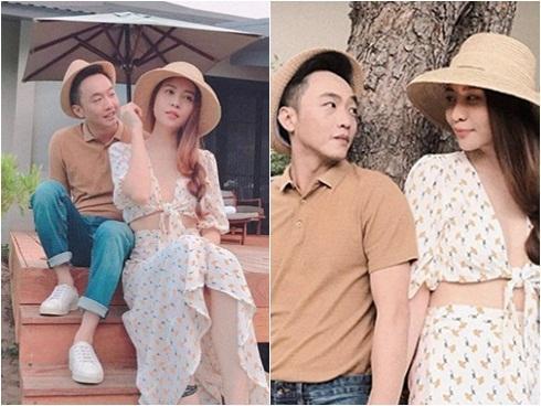 Cường Đô La bật mí thông tin hôn lễ với Đàm Thu Trang