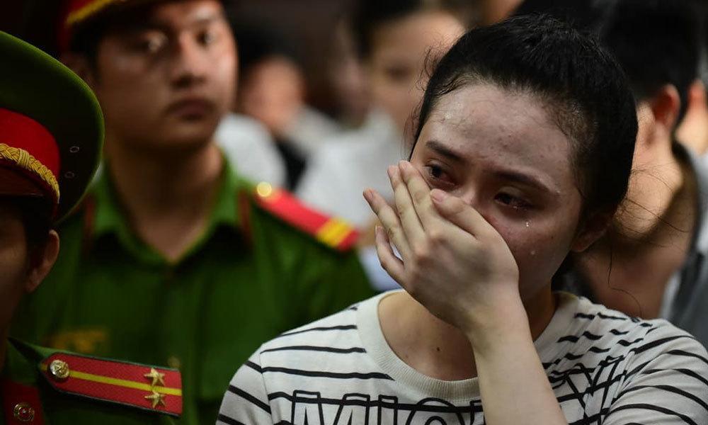 Ám ảnh nỗi đau của cha Văn Kính Dương và giọt nước mắt của Ngọc Miu-3