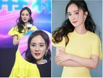 Dương Mịch và La Vân Hy lần đầu tiên kết đôi trong Kính song thành?-4
