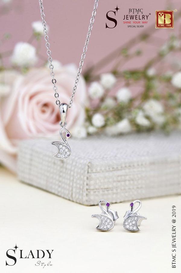 Mini jewel - Cửa hàng trang sức nhỏ xinh cho giới trẻ-4