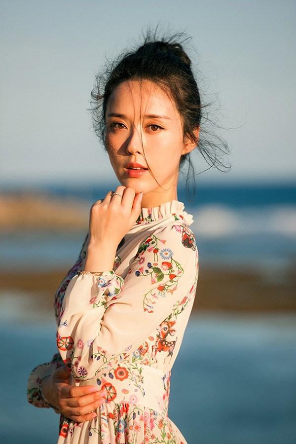 Hằng Nga đẹp nhất màn ảnh trẻ trung khó tin ở tuổi U50-4