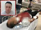Bắt nghi can cắt cổ tài xế taxi để cướp ở Sài Gòn
