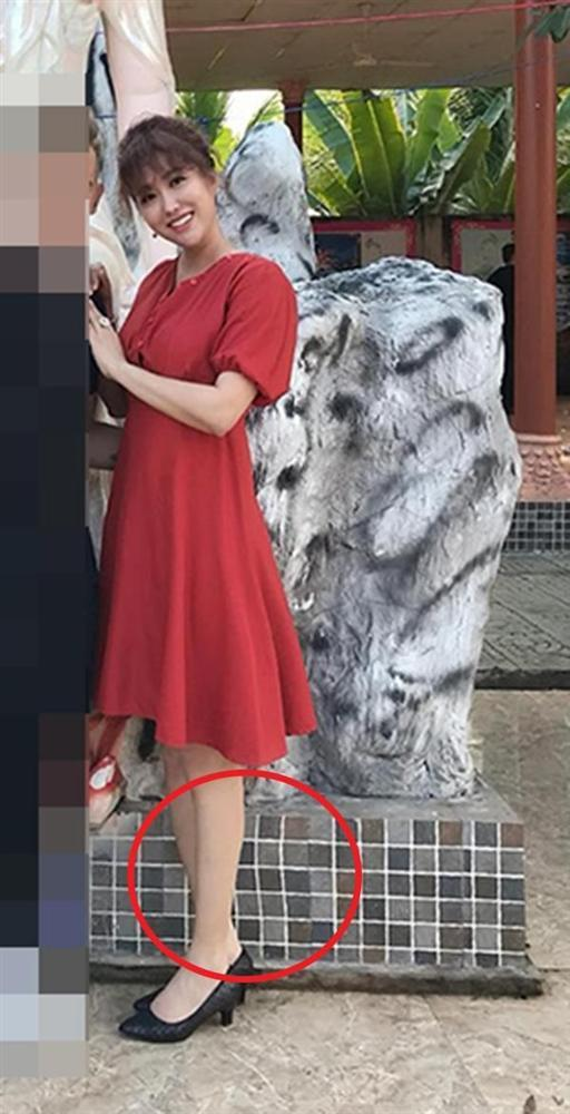 Từ thân hình núng nính mỡ thừa, Phi Thanh Vân bỗng gầy tọp hẳn đi nhờ lý do bá đạo-2