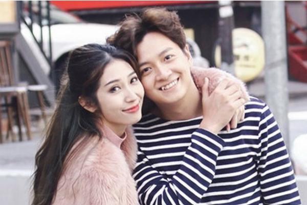 Sau tuyên bố là vợ chồng, Ngô Kiến Huy và BB Trần lại gây sốt với ảnh tình tứ làm đẹp cho nhau-10