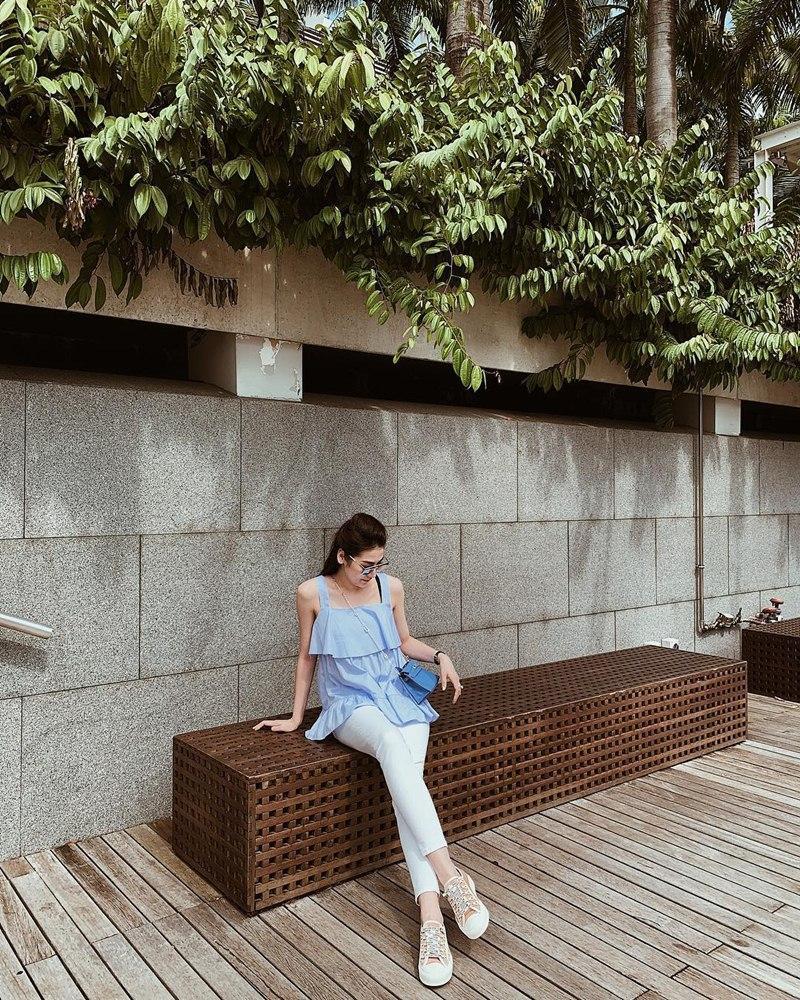 Chán style cool ngầu, Sơn Tùng - Lan Khuê rủ nhau đối gió với phong cách du mục phóng khoáng nổi bật nhất STREET STYLE tuần qua-9