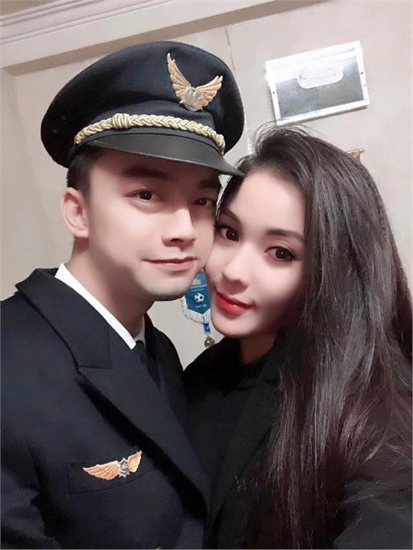 Bất ngờ bị đồn thổi là nữ chính trong scandal clip nóng của phi công Hà Duy, nữ giảng viên hotgirl nói gì?-3