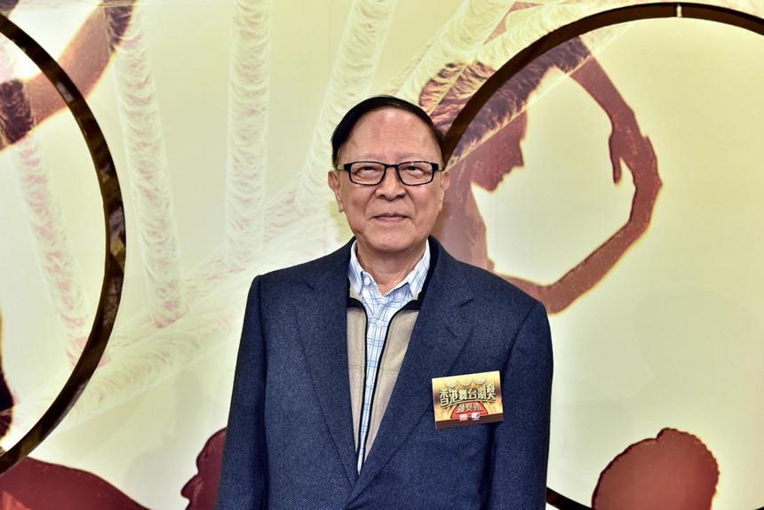 Các diễn viên TVB ở tuổi xưa nay hiếm vẫn lăn lộn ở phim trường-1