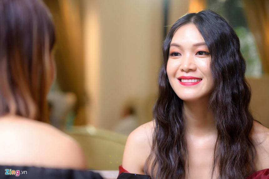 Hoa hậu Thùy Dung: Tôi đau về thể xác, tinh thần vì người yêu quá ghen tuông-3