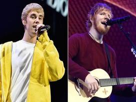 Nghe ngay ca khúc mới của Justin Bieber và Ed Sheeran: Phép cộng nhạt nhòa giữa 'Love Yourself' và 'Shape Of You'?