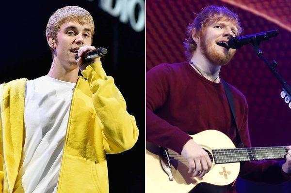 Nghe ngay ca khúc mới của Justin Bieber và Ed Sheeran: Phép cộng nhạt nhòa giữa Love Yourself và Shape Of You?-1