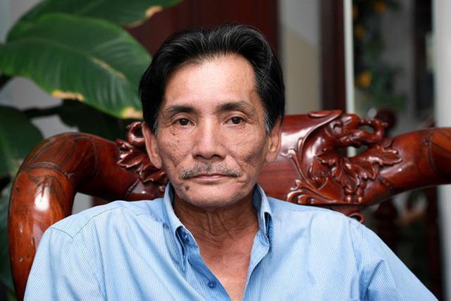 Nghệ sĩ Thương Tín: Tôi mất tất cả danh tiếng vì cờ bạc-1