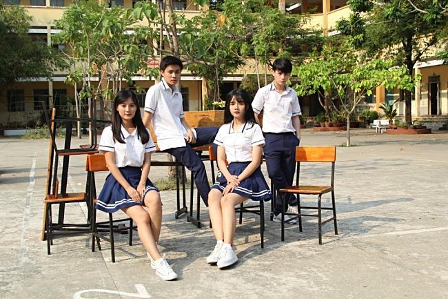Không hẹn mà gặp, 2 phim học đường Việt cùng ra mắt vào tháng 5-5