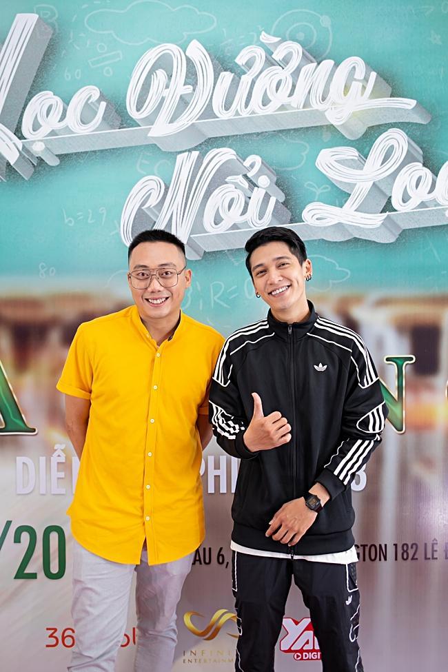 Không hẹn mà gặp, 2 phim học đường Việt cùng ra mắt vào tháng 5-1