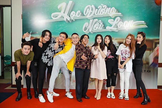 Không hẹn mà gặp, 2 phim học đường Việt cùng ra mắt vào tháng 5-2