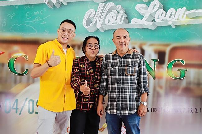 Không hẹn mà gặp, 2 phim học đường Việt cùng ra mắt vào tháng 5-3