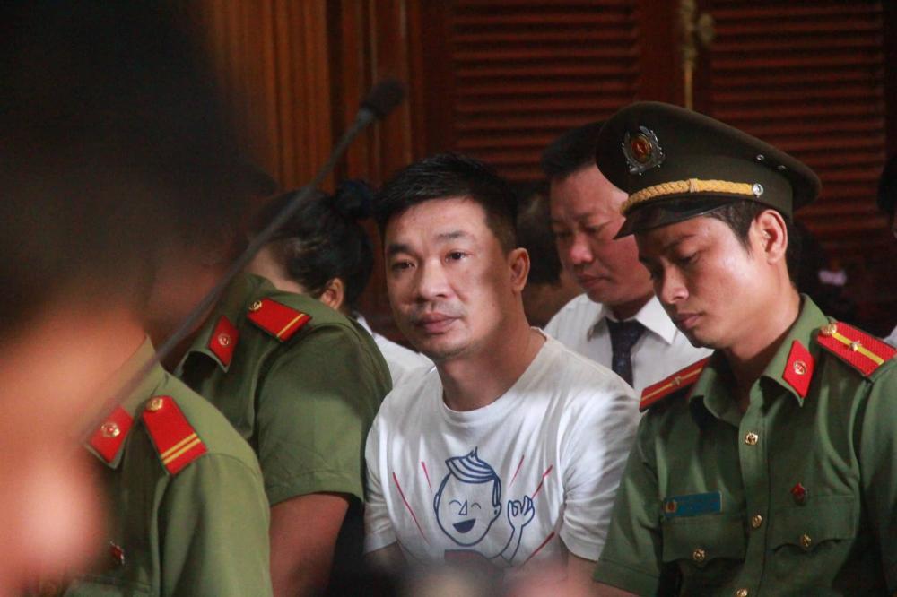 Những tình tiết bất ngờ trong lời khai của ông trùm ma túy Kính Văn Dương và người tình Ngọc Miu-2