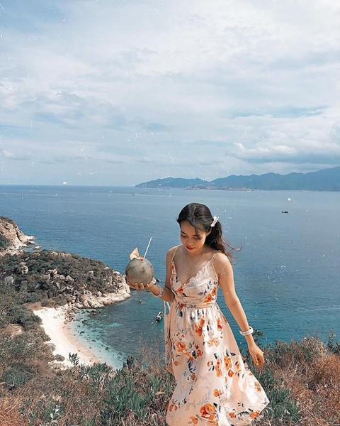 Ngoài bãi biển, Nha Trang còn 6 thiên đường sống ảo đẹp khó cưỡng-2