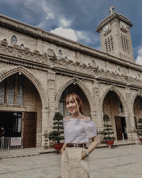 Ngoài bãi biển, Nha Trang còn 6 thiên đường sống ảo đẹp khó cưỡng-3