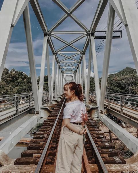 Ngoài bãi biển, Nha Trang còn 6 thiên đường sống ảo đẹp khó cưỡng-13