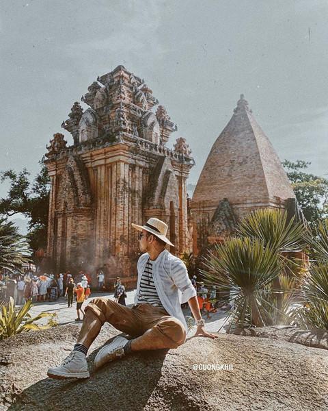 Ngoài bãi biển, Nha Trang còn 6 thiên đường sống ảo đẹp khó cưỡng-15