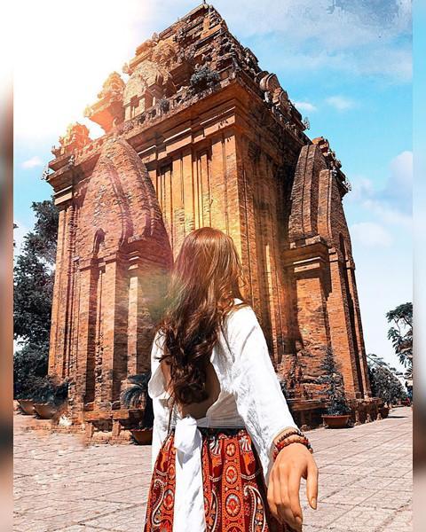 Ngoài bãi biển, Nha Trang còn 6 thiên đường sống ảo đẹp khó cưỡng-16