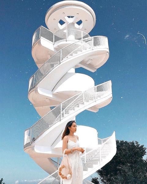 Ngoài bãi biển, Nha Trang còn 6 thiên đường sống ảo đẹp khó cưỡng-18